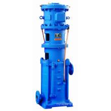 Low-Nosie Vertical Multi-Stage Centrifugal Pump