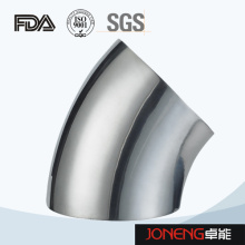 Stainless Steel Food Grade Ra0.4 Elbow (JN-FT5001)