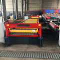 Lembaran Bumbung Bumbung Roll Forming Making Machine
