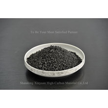 0-0.3mm C 98.5% Graphite Scrap Carbon Raiser Graphite Petroleum Coke