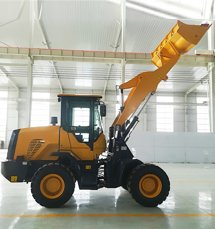 2000kg Mini Loader