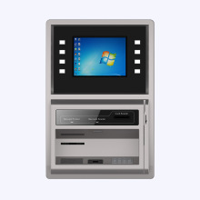 Wall Mount Self-service Payment Machine