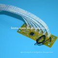 Décodeur de puce de remise automatique de C3400 SJIC15P pour l'imprimante d'étiquette de couleurs d'Epson ColorWork TM-C3400
