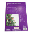 kids christmas wooden peg craft,wholesale gift eva foam crafts,Christmas decoration