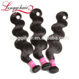 Bulk Body Wave Human Hair Raw Alibaba Dubai Hair Extensions Double Drawn Weft