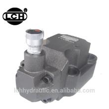db10 db20 alívio válvula de equilíbrio de pressão hidráulica