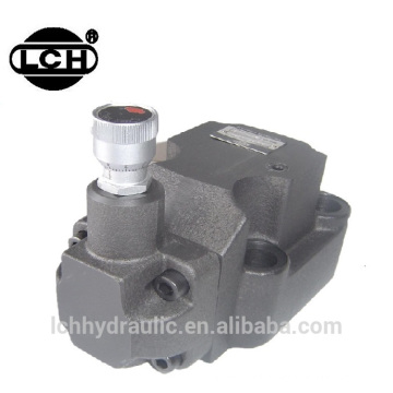 db10 db20 relief hydraulic pressure balance valve