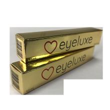 Bespoke Gold Paper Cosmetics Lipstick Box