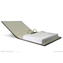Cubierta de informe PP y barra de espina / carpeta de presentación