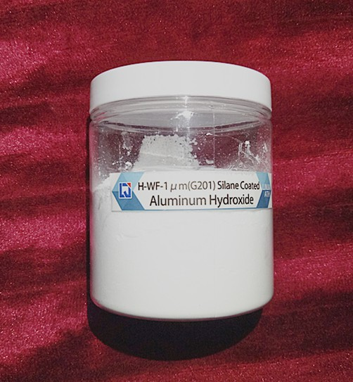 Activated Aluminum Hydroxide Filler
