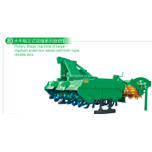 large higher size cultivators for tractor mounted
