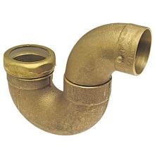Modificado para requisitos particulares hecho en las piezas de los muebles de China bronce fundición de arena