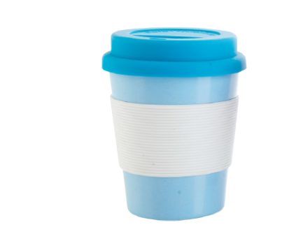 Biodegradable Coffee Keep Cup