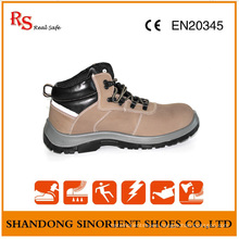 Good Quality Waterproof Safety Shoes