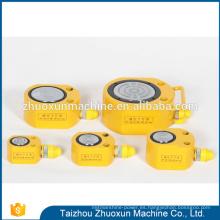 Herramientas de cilindro de pistón hidráulico FPY-05 para elevación
