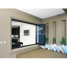 Multi Foldable Panels Aluminium Doors and Windows