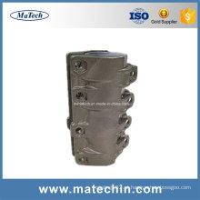 Fundição profissional de aço inoxidável para componentes de transmissão