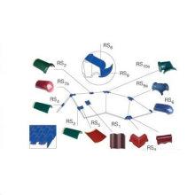 Interlocking Roof Tiles, Ceramic Roof Tiles
