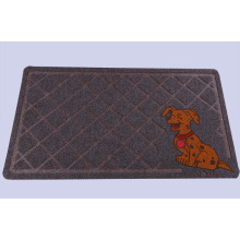 Hot Sale Modern Printed Anti-Slip Area Rug