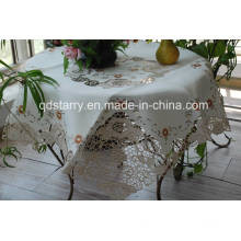 Embroidery Tablecloth St1755