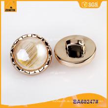 Qualität UV Abs FashionButton für Hemd BA60247