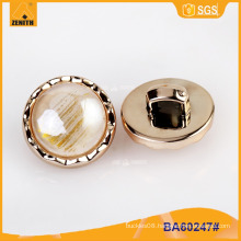 Quality UV Abs FashionButton for Shirt BA60247