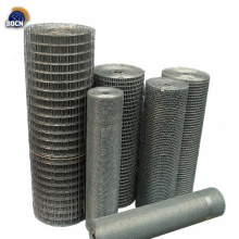 3x3 galvanized welded wire mesh rolls