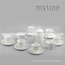 Taza del café (WTC0401A)
