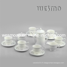 Ensemble de café Coffee Coffee (WTC0401A)