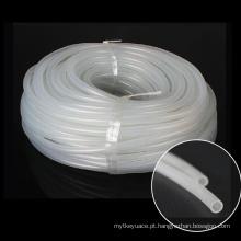 Mangueira resistente ao calor do silicone do produto comestível para o filtro de água