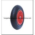 Carrinho de mão de aro de plástico 350-8