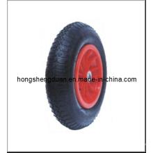 Plastic Rim Wheel Barrow 350-8