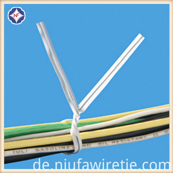 Cable Wire Binding
