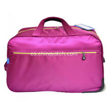 Venta al por mayor Duffle Trolley Sports Bags