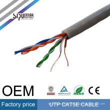 СИПУ сертификат CE рос видах локальной сети данных 26 AWG кабель кат 5е медный 4 пары сетевого кабеля UTP