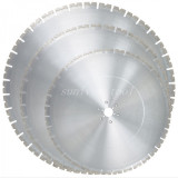 Wall Saw Blade (SUWSB)