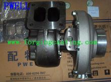 High performance turbocharger K31 51091007518 for MAN