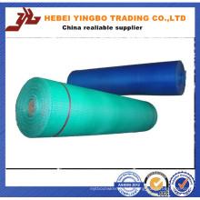 15-20 $ US / rouleau de maille de fibre de verre polie bon marché et durable