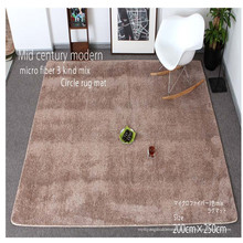 Tapete de espuma de sala de estar de luxo crianças fabricante de tapetes