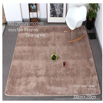 Tapis de mousse de salon de luxe fabricant de tapis enfants