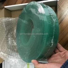 Заводская продажа на заводе для трафаретной печати резиновый ракель различного размера для трафаретной печати резиновые чернила из полиуретана