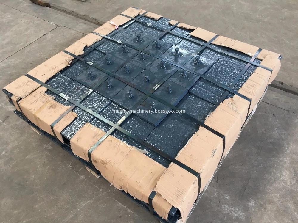 composite steel plates (77)