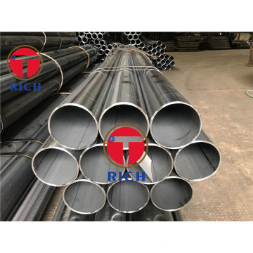 Longitudinal Electric Resistance Steel Welded Tubes