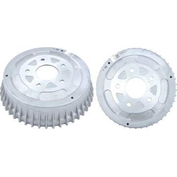 Kits de frenos de disco Molde de aluminio