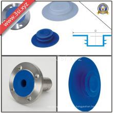 Enchufes de LDPE de protección de brida comúnmente utilizados (YZF-H177)