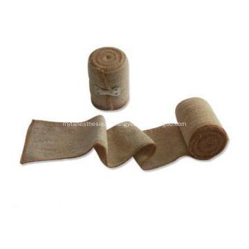 Ataduras coesivas médicas da atadura elástica da alta compressão