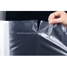 Supermarket Fresh Fruit Plastic Roll Bag