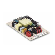 MEAN WELL IDPV-25 série ~ 25W boîtier en plastique / PCB type tension constante sortie LED Driver avec PFC