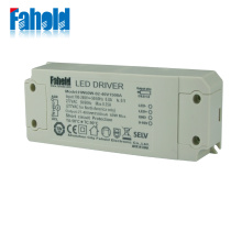60W 0-10V Dimming Led Driver