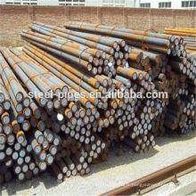 Barres en acier laminées à chaud
